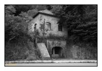 Bocamina Soton Nueva, El Entrego, Asturias, Espana, 2012 - numérique