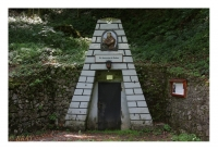 Štôlňa Svätý Antonius de Padua (Ag), Vyhne, Slovensko, 2013 – numérique