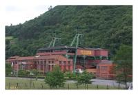 Pozo Soton, El Entrego, Asturias, España, 2012 – numérique