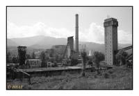 Mina Paroseni, Lupeni, Hunedoara, Romania, 2014 - numérique