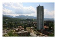 Mina Lupeni, Lupeni, Hunedoara, Romania, 2014 - numérique