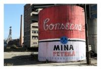 Mina Petrila, Petrila, Valea Jiului, Romania, 2014 – numérique