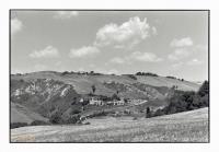 Miniera San Lorenzo (S), Urbino, Marche, Italia, 1993 - argentique